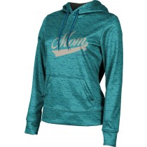 ProSphere Women's Sarasota Volleyball Club Brushed Hoodie Sweatshirt