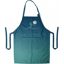 ProSphere  Sarasota Volleyball Club Ombre Apron