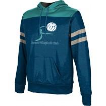ProSphere Men's Sarasota Volleyball Club Gameday Hoodie Sweatshirt