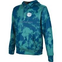 ProSphere Boys' Sarasota Volleyball Club Grunge Hoodie Sweatshirt