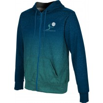 ProSphere Boys' Sarasota Volleyball Club Ombre Fullzip Hoodie