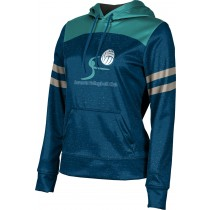 ProSphere Women's Sarasota Volleyball Club Gameday Hoodie Sweatshirt