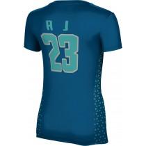 ProSphere Women's Sarasota Volleyball Club Geometric Shirt