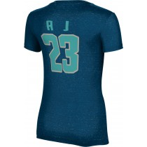 ProSphere Women's Sarasota Volleyball Club Heather Shirt