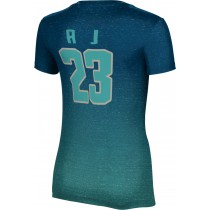 ProSphere Women's Sarasota Volleyball Club Ombre Shirt