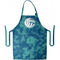 ProSphere  Sarasota Volleyball Club Grunge Apron