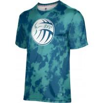 ProSphere Boys' Sarasota Volleyball Club Grunge Shirt