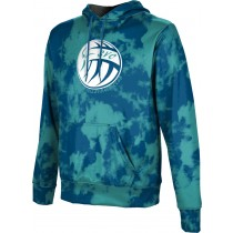 ProSphere Boys' Sarasota Volleyball Club Grunge Hoodie Sweatshirt