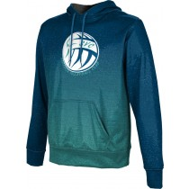 ProSphere Boys' Sarasota Volleyball Club Ombre Hoodie Sweatshirt