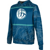 ProSphere Boys' Sarasota Volleyball Club Ripple Hoodie Sweatshirt