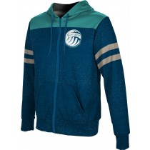 ProSphere Boys' Sarasota Volleyball Club Gameday Fullzip Hoodie