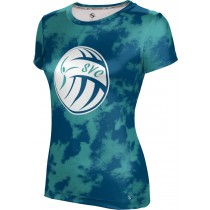 ProSphere Girls' Sarasota Volleyball Club Grunge Shirt