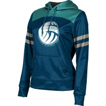 ProSphere Girls' Sarasota Volleyball Club Gameday Hoodie Sweatshirt