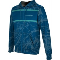 ProSphere Boys' Sarasota Volleyball Club Ripple Fullzip Hoodie