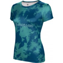 ProSphere Girls' Sarasota Volleyball Club Grunge Shirt