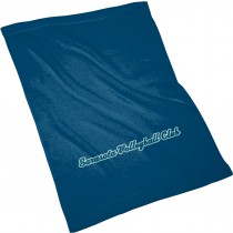 Spectrum Sublimation  Sarasota Volleyball Club Flip Rally Towel