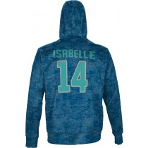 ProSphere Men's Sarasota Volleyball Club Digital Hoodie Sweatshirt
