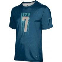ProSphere Men's Sarasota Volleyball Club Heather Shirt