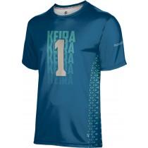 ProSphere Men's Sarasota Volleyball Club Geometric Shirt