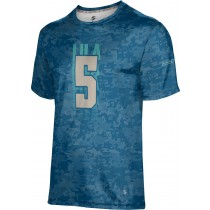 ProSphere Men's Sarasota Volleyball Club Digital Shirt