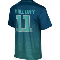 ProSphere Men's Sarasota Volleyball Club Ombre Shirt