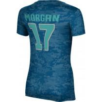 ProSphere Women's Sarasota Volleyball Club Digital Shirt