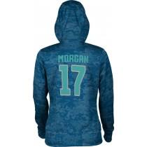 ProSphere Women's Sarasota Volleyball Club Digital Hoodie Sweatshirt