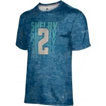 ProSphere Men's Sarasota Volleyball Club Digital Shirt