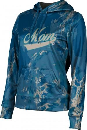 ProSphere Women's Sarasota Volleyball Club Marble Hoodie Sweatshirt