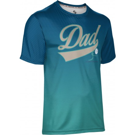 ProSphere Men's Sarasota Volleyball Club Zoom Shirt