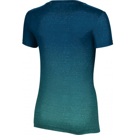 ProSphere Girls' Sarasota Volleyball Club Ombre Shirt