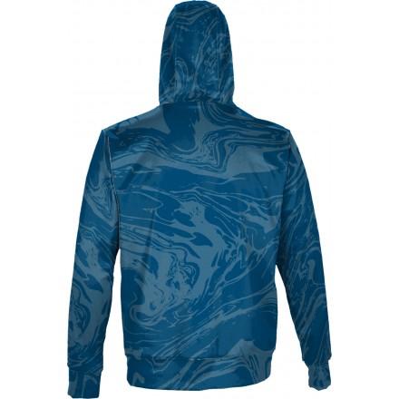 ProSphere Boys' Sarasota Volleyball Club Ripple Hoodie Sweatshirt