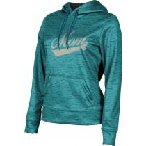 ProSphere Women's Sarasota Volleyball Club Brushed Hoodie Sweatshirt